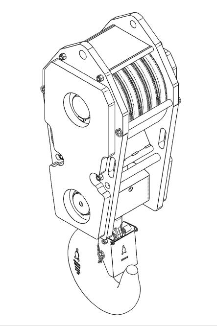 Terex Crane Wiring Diagram