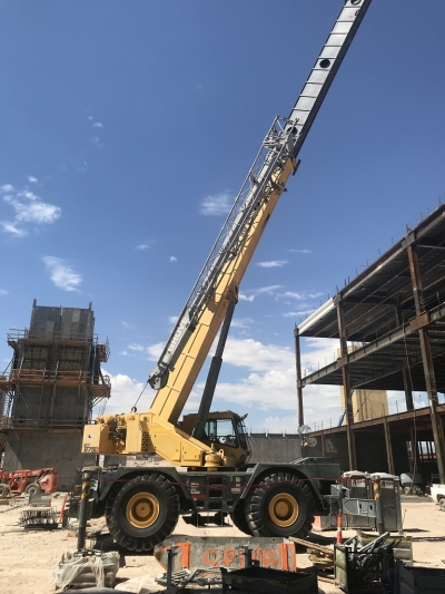 CranesBoomAndJib com | Your Used Crane Specialists